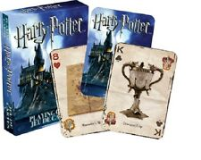 Harry Potter Symbols Playing Cards New Deck