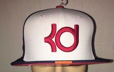 Nike KD VI Fourth of July Snapback Hat Cap Kevin Durrant 657980 100