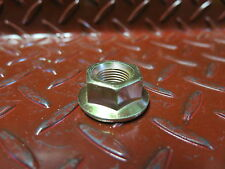 Ride on lawn mower deck spindle blade NUT suit MTD Cub Cadet 712-0417 912-0417