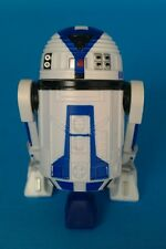 Star Wars 2015 Disney BAD Build a Droid Factory White Blue R7 Wizard Hat New