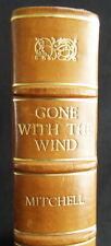 GONE WITH THE WIND *1936* MARGARET MITCHELL First Edition