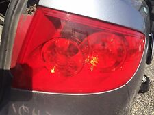 Rh Passenger Side Tail Lamp 2005 Mazda 3 Sku#1728330
