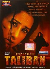 ESCAPE FROM TALIBAN - BOLLYWOOD ORIGINAL DVD - FREE POST