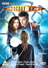 Doctor Who - Series 4, Volume 1 [DVD] By David Tennant,Catherine Tate,Russell.
