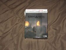 Ghost in the Shell 2.0 Blu-ray Box Limited Edition First Press - Super Rare