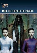 Muoi: The Legend of the Portrait, New DVD, Ye-ryeon Cha, Anh Thu, Tae-kyeong Kim