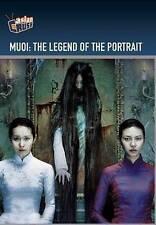 Muoi: The Legend of a Portrait (DVD, 2014)