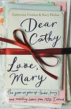 Dear Cathy ... Love, Mary  BOOK NEW