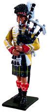 William Britains Piper Gordon Highlander 92nd 1809-1816 44017 New