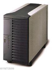Beige chasis de servidores con 14 O 20 ranuras Backplane. ecs9600 redundante 300watt