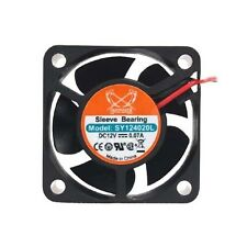 Scythe Mini Kaze Ultra 40mm Silent Fan 3500 RPM SY124020L