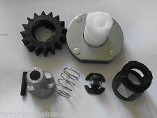 Starter Motor Gear Kit Briggs & Statton Engine Husqvarna Ride On  Lawn Tractors