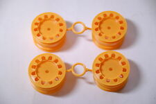 TAMIYA 1/10 AVANTE(2011) wheels 4pcs