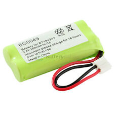 NEW Cordless Home Phone Battery 350mAh NiCd for AT&T Lucent BT-8001 BT-8300
