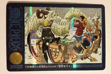One Piece Visual Adventure Prism 139