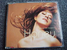 Mariah Carey-Honey Maxi CD + Promosheet-Made in Austria