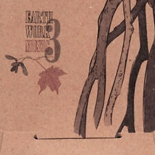 Earthwork Music 3 by Earthwork Music (2005-CD) NEW-Free Shipping