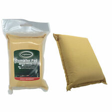 Triplewax Car Windscreen Mirror Window Synthetic Chamois Demist Demister Pad