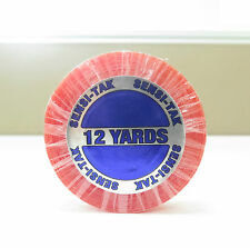 Sensi-Tak Roll Tape Adhesive for Wig or Toupee Red Liner 3/4'' X 12Yard On Sale