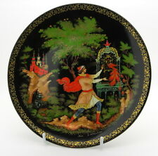 BRADEX TIANEX RUSSIAN LEGENDS & FAIRY TALES Plate V60 155 1.6  Immaculate