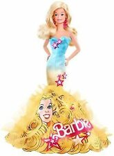Barbie Collector Pink Label Pop Icon Barbie Doll LIMITED EDITION