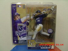 MIKE SWEENEY McFARLANE SPORTSPICKS MLB SERIES 6 ROYALS UNIFORM RARE
