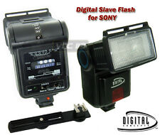 SLAVE FLASH FOR SONY A230 A330 A380 A500 A550 A700 A750 A100 A700 A300 A350 A200