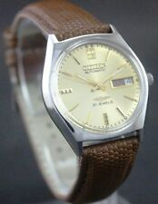 VINTAGE CITIZEN AUTOMATICO UOMO'S MADE IN JAPAN OROLOGIO MEN'S WATCH - I2726