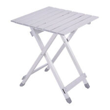 Foldable Portable Table Roll Up Aluminum Alloy Picnic Outdoor Camping Ultralight