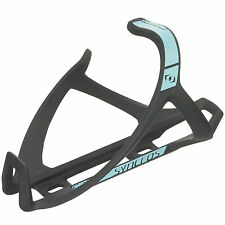 Portaborraccia SCOTT SYNCROS TAILOR CAGE 1.0 Left Black/Teal Blue/BOTTLE CAGE
