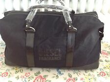⭐️DIESEL⭐Black Weekend Gym Sports Holdall Holdal Bag⭐️