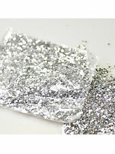 Hot Sale 20000pcs Clear Rhinestone Decoration Crystal Glitter Nail Art 2mm