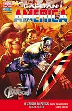 CAPITAN AMERICA 19 - ALL NEW MARVEL NOW - CAP. AMERICA 55 - PANINI COMICS -NUOVO