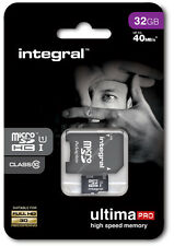 32GB Memory card for ASUS Nexus 7c-1B030A Tablet | 40MB/s microSD SDHC New