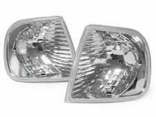 PAIR 97 98 99 00 01 02 03 FORD F150 / EXPEDITION DEPO Clear Front Corner Lights