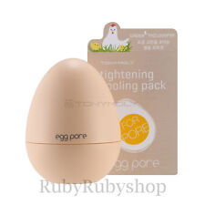 [TONYMOLY] Egg Pore Tightening Cooling Pack - 30g [RUBYRUBYSTORE]