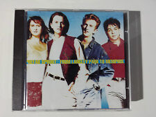 """PREFAB SPROUT """"FROM LANGLEY PARK TO MEMPHIS"""" SPANISH CD FROM """"ROCK"""" COLLECTION"""