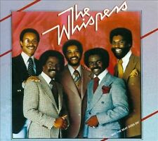 The Whispers [Unidisc] [Slipcase] by The Whispers (CD, Sep-2006, Unidisc)