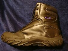 Oakley Infinite Hero Boot Leather Military SI Assault Boots Mens Sz 12.0 ! NICE!