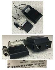 Sennheiser EK3041 Receiver SK50-UHF Transmitter 715-100