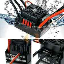 Hobbywing Quicrun WP 8BL150 150A Waterproof Brushless Motor ESC RC 1/8 Car
