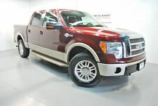 Ford : F-150 King Ranch