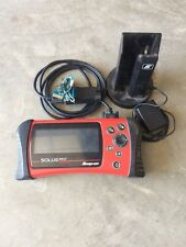 Snapon Solus Pro Diagnostic Scanner 12.2 Software Snap On