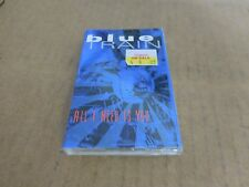 BLUE TRAIN ALL I NEED IS YOU FACTORY SEALED CASSETTE SINGLE