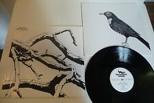 SIR ALICE LP FOR THE BIRDS