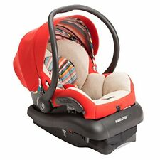 Maxi Cosi Mico AP Infant CAR SEAT, Lightweight Booster CAR SEAT, Bohemian Red
