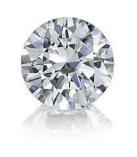 NATURAL LOOSE 0.39 CTS SI CLARITY SINGLE SPARKLING CERTIFIED ROUND DIAMOND
