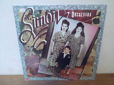 "LP 12 ""  THE SIMON ORCHESTRA - Mr Big Shot - M/MINT - NEUF - PD-1-6216 - USA"