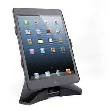 Black 360° Degree Rotating Mount Stand Holder Kickstand For Apple iPad Mini 3 2