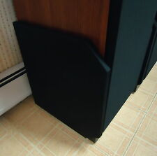 ACOUSTIC RESEARCH AR9 REPLACEMENT SIDE PANEL, CUSTOM MADE